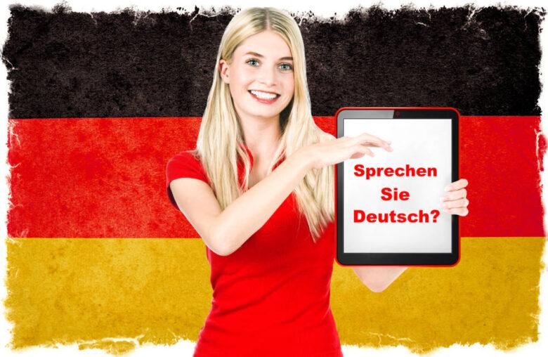 niemiecki dla opiekunów