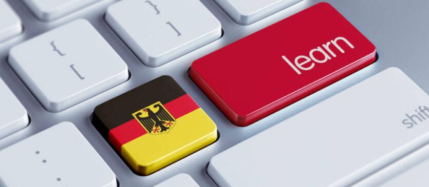 od czego zacząć naukę niemieckiego